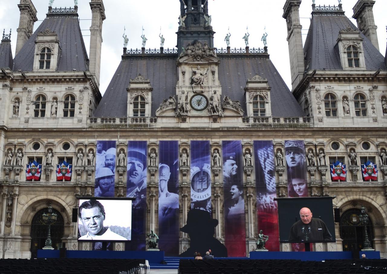 paris musée de la résistance